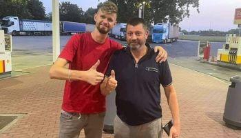 Bosanac u Belgiji pronašao novčanik pun para i vratio vlasniku